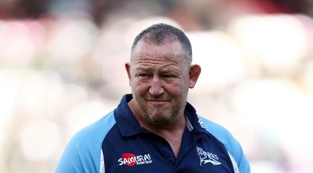 Sale director of rugby Steve Diamond is hoping his side can be back at Europe's top table next season