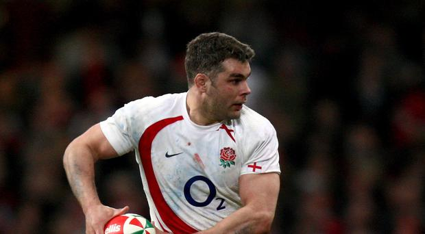 Nick Easter believes England can cope with their injury crisis