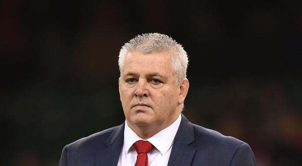 Warren Gatland has warned Wales against underestimating England