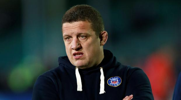 Bath first-team coach Toby Booth, pictured, was full of praise for Will Homer and Rory Jennings after their victory over Harlequins