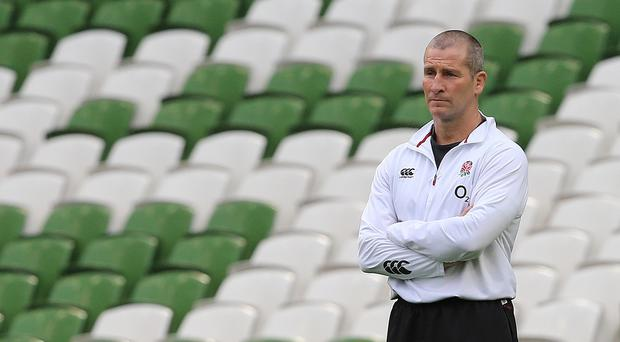 Stuart Lancaster is considering changing his England line-up