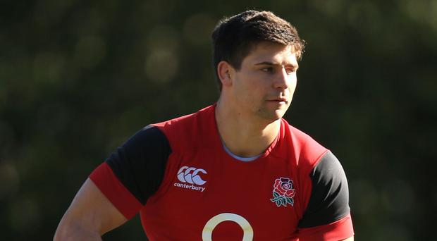 Ben Youngs believes England must hit back from their Ireland defeat to close the RBS 6 Nations by setting their World Cup standard