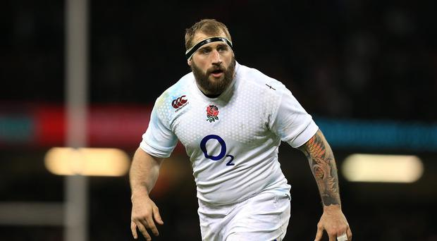 Joe Marler admits it has been a frustrating time for England