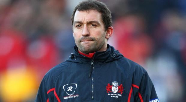 Bryan Redpath is Yorkshire Carnegie's fourth coach in a year