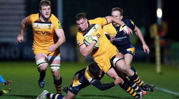 Tom Lindsay will make the move from Wasps to Gloucester at the end of the season