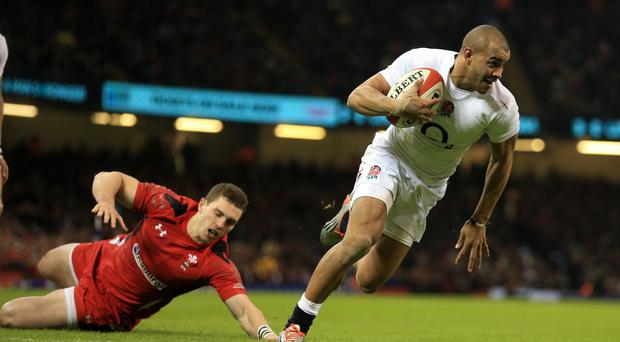 England's win over Wales in the RBS Six Nations opener remains the most Tweeted about match of the tournament