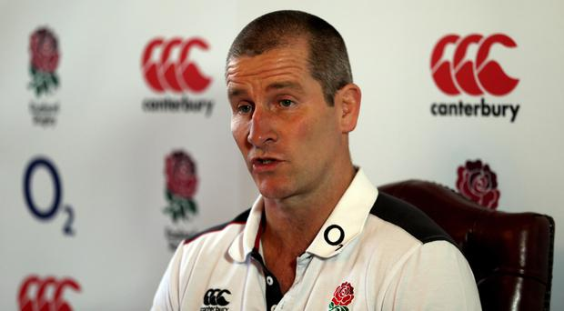 Stuart Lancaster says only the Ryder Cup can match the Six Nations finale for drama