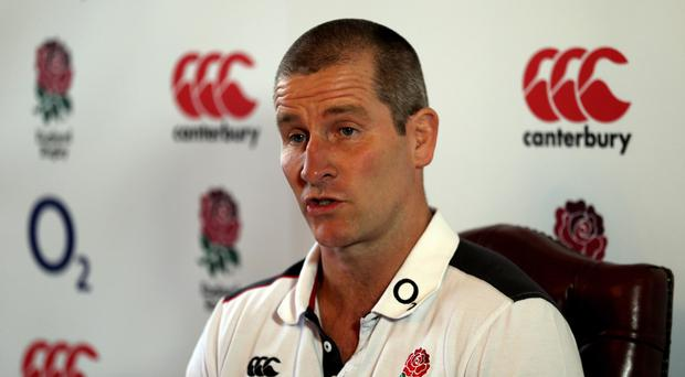 Stuart Lancaster thinks only the Ryder Cup can match the climax of the Six Nations for excitement
