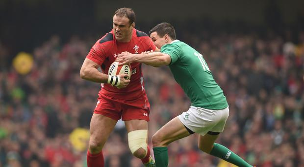 Wales centre Jamie Roberts believes their World Cup preparations will mean they are in great shape for the tournament