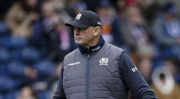 Scotland head coach Vern Cotter, pictured, will take his side to France to prepare for this year's World Cup