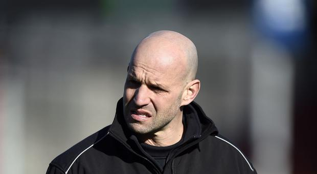 Northampton Saints director of rugby Jim Mallinder described the defeat as one of the most distressing defeats of his career
