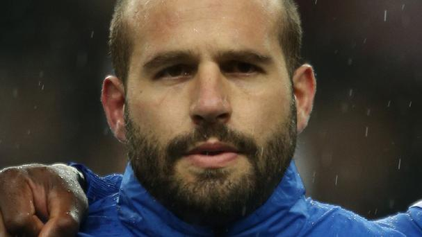 Frederic Michalak had a fine day for Toulon
