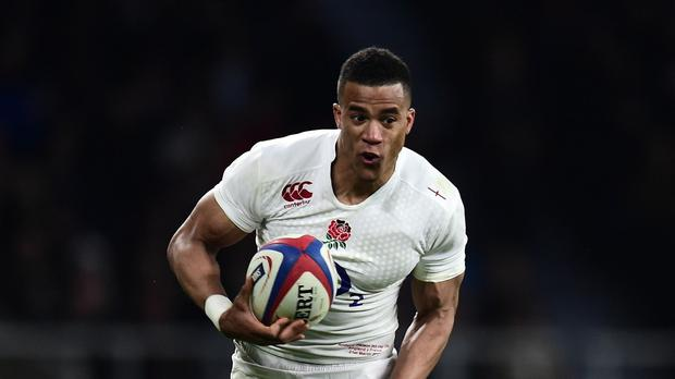 Bath and England back Anthony Watson hopes Saturday's loss can be a positive trigger