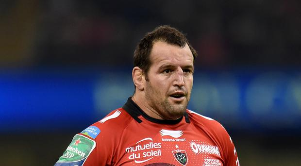 Carl Hayman has admitted Toulon