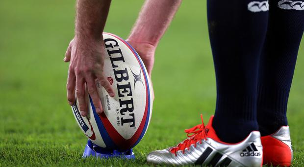 The Highlanders beat the Crusaders on Saturday