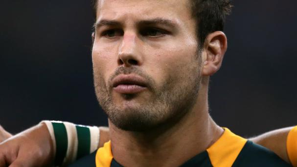 Francois Hougaard was in try-scoring form for the Bulls
