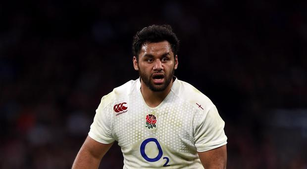 Billy Vunipola has been called before an RFU disciplinary panel