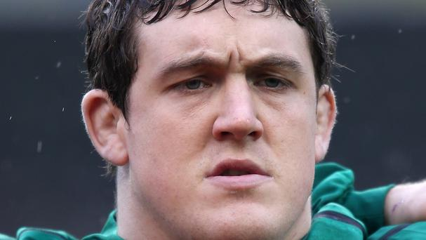 Declan Fitzpatrick has quit rugby on medical grounds