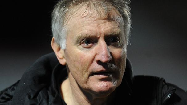 Alan Solomons enjoyed Edinburgh's cup victory over Newport Gwent Dragons