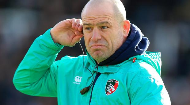 Richard Cockerill acknowledged Leicester's display against London Welsh was below par