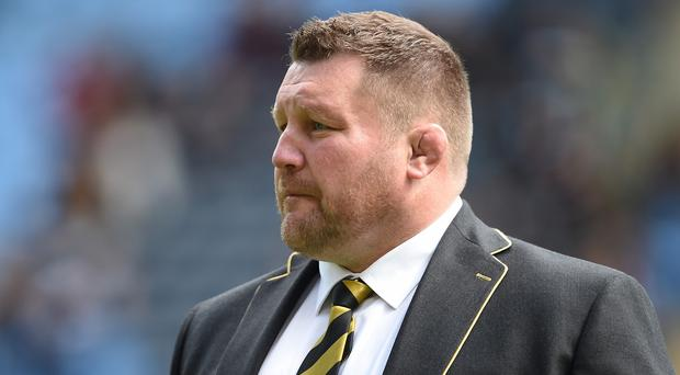 Dai Young saw his team close in on a European Champions Cup place