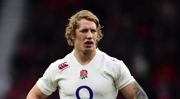 Gloucester centre BillyTwelvetrees hopes to get his hands on a European trophy
