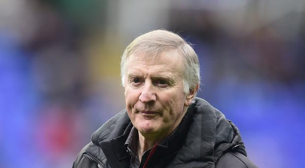 Alan Solomons emphasised the challenges his players had overcome