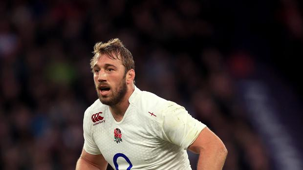 It remains to be seen if England will be wearing their traditional white shirt in their World Cup opener against Fiji