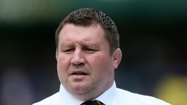 Wasps director of rugby Dai Young says there is much at stake against Leicester