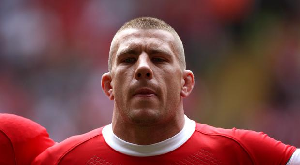 Former Wales prop John Yapp has retired from rugby due to a back injury