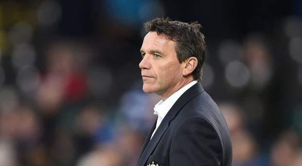Bath Rugby head coach Mike Ford was thrilled with his side's showing against Gloucester