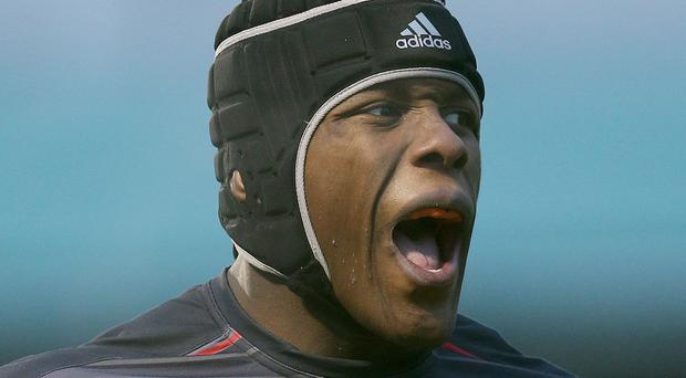 Billy Vunipola has backed Saracens team-mate Maro Itoje, pictured, to impress in England's World Cup training squad