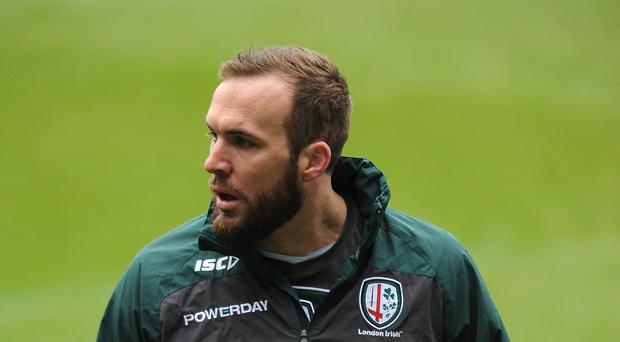 New Zealand international lock Bryn Evans has agreed a two-year contract with Sale