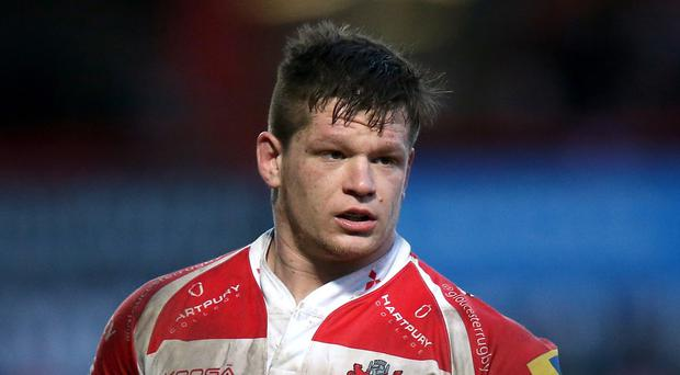 Darren Dawidiuk, scored an extra-time try as Gloucester edged out Connacht to make sure of a place in the Champions Cup play-off final.