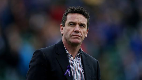 Bath head coach Mike Ford will select from a full-strength squad for Saturday's Aviva Premiership final against Saracens at Twickenham