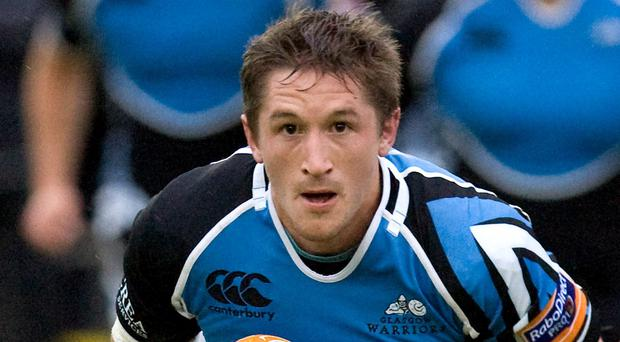 Henry Pyrgos believes Glasgow are ready to claim their first ever trophy