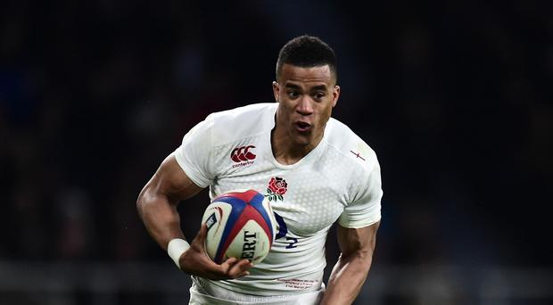 Bath and England star Anthony Watson is relishing the prospect of Saturday's Aviva Premiership final against Saracens