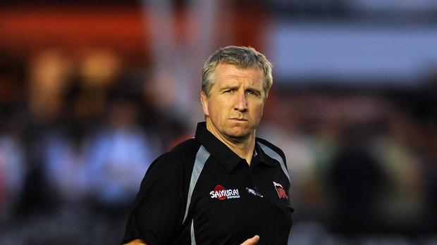Lyn Jones has agreed a new two-year contract with Newport Gwent Dragons