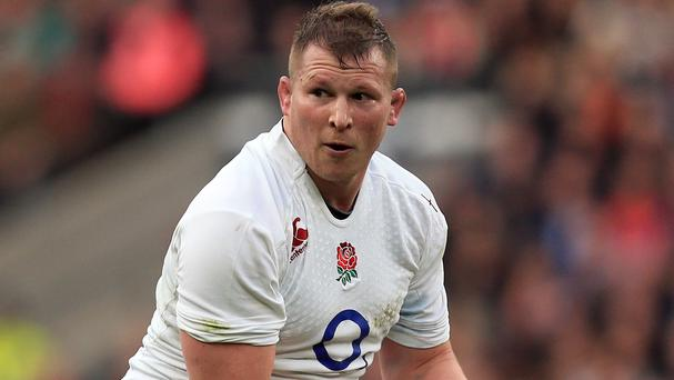 Dylan Hartley is expected to be dropped from England's Rugby World Cup training squad later today
