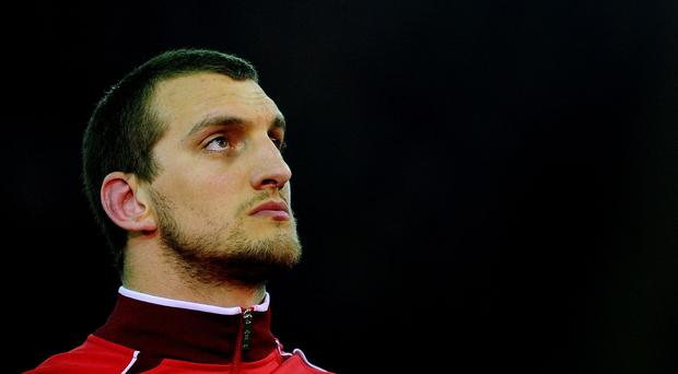 Wales captain Sam Warburton says group rivals England will not be affected by their troubled World Cup build-up.