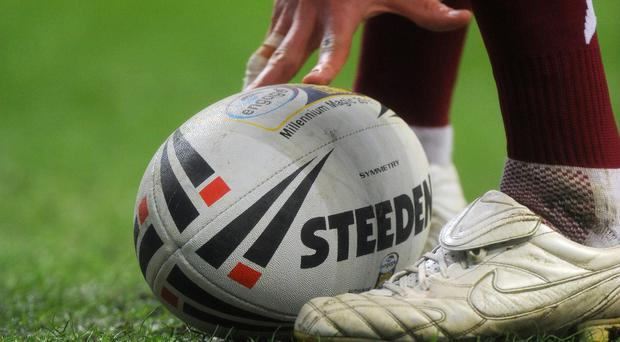 Rugby player Ross Bevan has been given a two-year ban after testing positive for steroid use in 2014