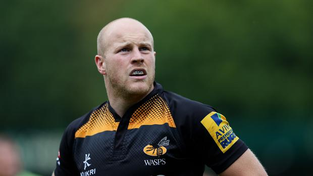 Joe Simpson has not given up hopes of playing at the World Cup