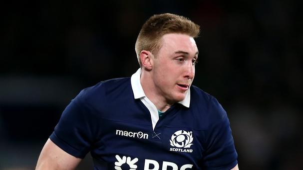 Dougie Fife has been added to Scotland's pre-World Cup training squad