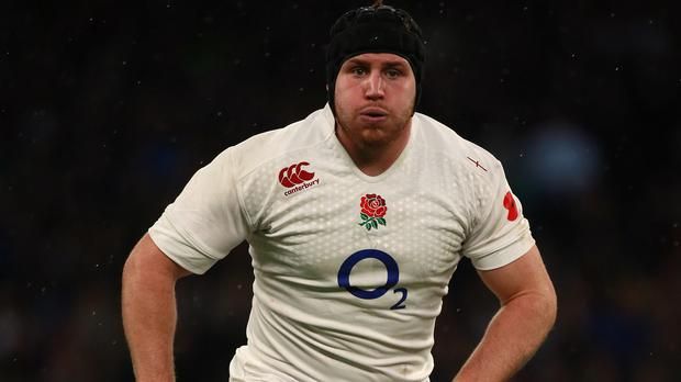Ben Morgan should be available for England's opening World Cup warm-up game against France