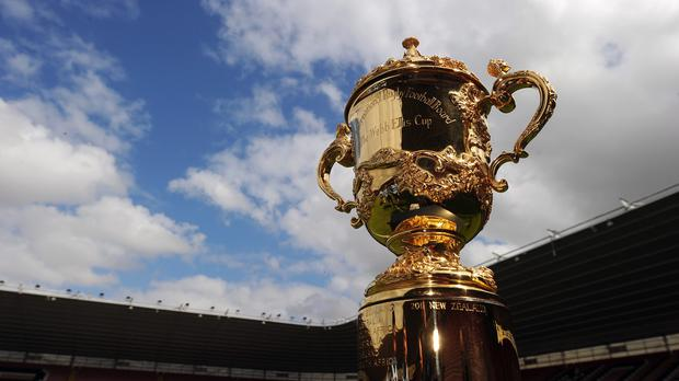 Ireland, France, Italy and South Africa are currently in contention to host the 2023 Rugby World Cup