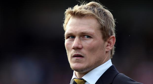 Josh Lewsey has stressed the importance of