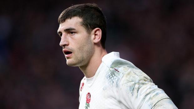 Jonny May received the last of his 13 England caps against Italy earlier this year