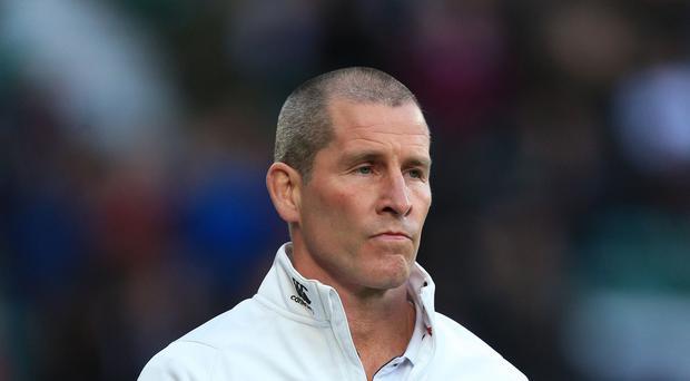 England head coach Stuart Lancaster is set to cut five players from his World Cup training squad on Friday