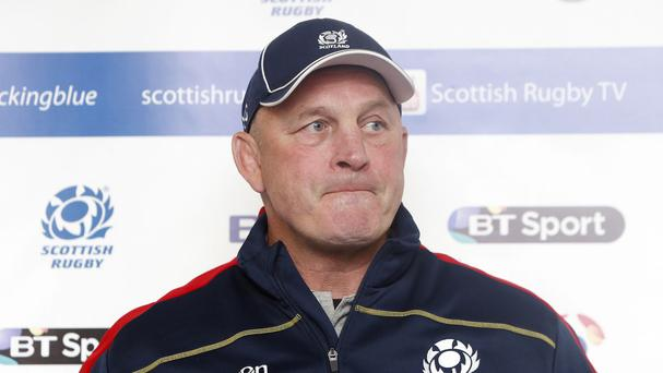 Vern Cotter has added a new member to his squad