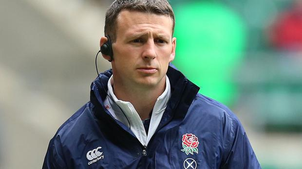 Simon Amor will head the Great Britain rugby sevens coaching set-up for next year's Rio Olympic Games